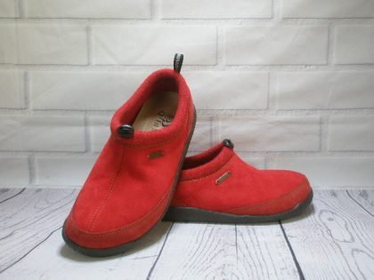 Q Fit Shoes Oliver
