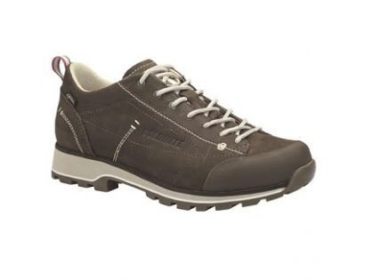 Dolomite Cinquantaquattro Low FG GTX Dark Brown